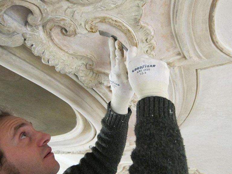descialbo marmorini e stucchi