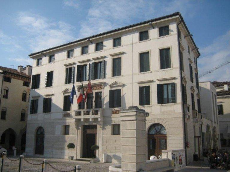 Palazzo Umanesimo Latino