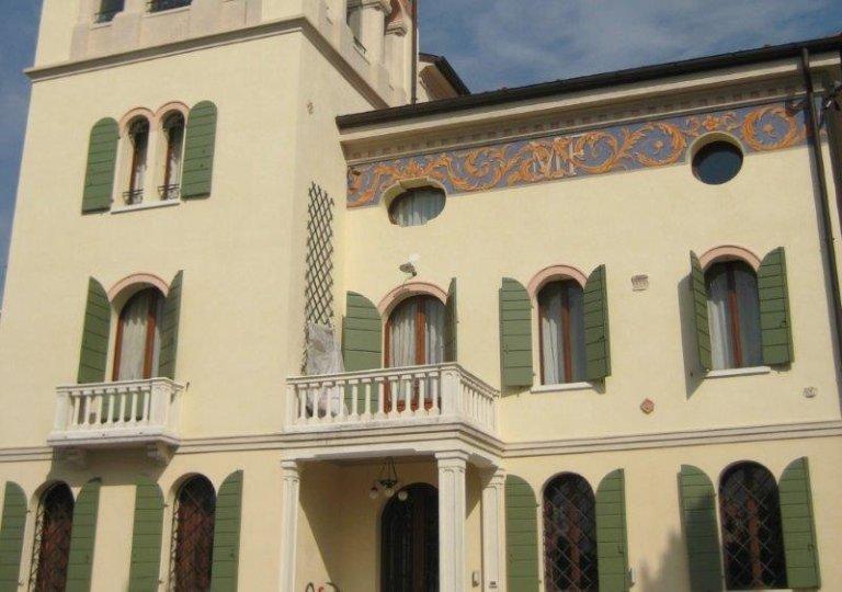 Villa ad Asolo