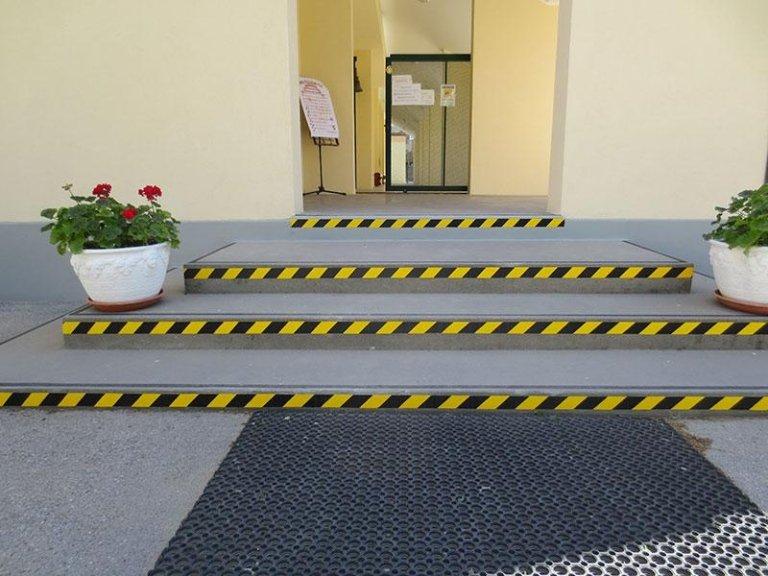 manutenzione di pavimenti moderni
