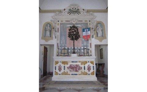Altare dell