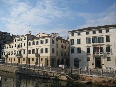Palazzo La Nave dopo il restauro