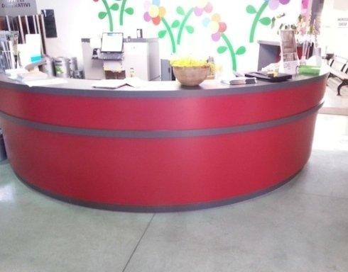 mobili per negozi alimentari