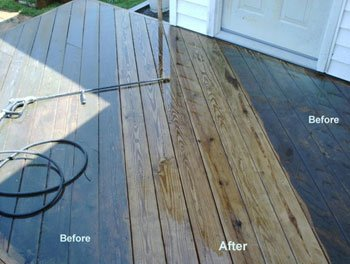 professional commercial gutter cleaning company Erie, PA