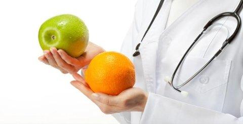 Dietologia Clinica