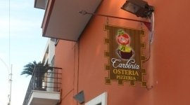 Osteria Pizzeria Carbiria, Cavallino (LE), menu di pesce, menu di carne, osteria, pizzeria, trattoria