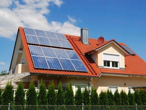installazione sistemi a risparmio energetico