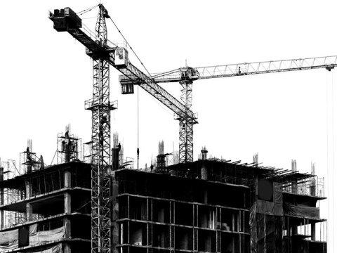 costruzione di immobili