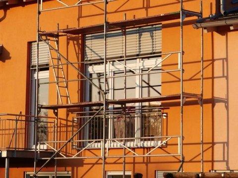 manutenzione edile programmata