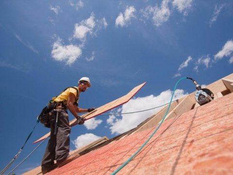 lavori impermeabilizzazione edifici