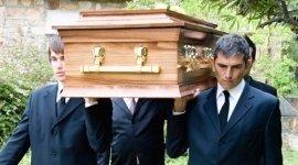 portatori bare, portatori cofani funebri, pratiche funerale