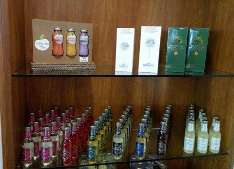 Bibite alcoliche e analcoliche di qualità