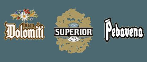 Birre Dolomiti Pedavena Superior
