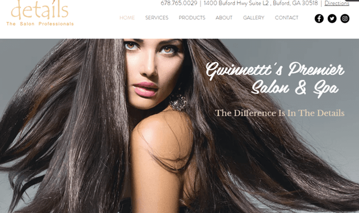 Wix Web Design Services