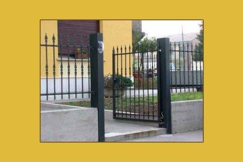 recinzioni abitazioni