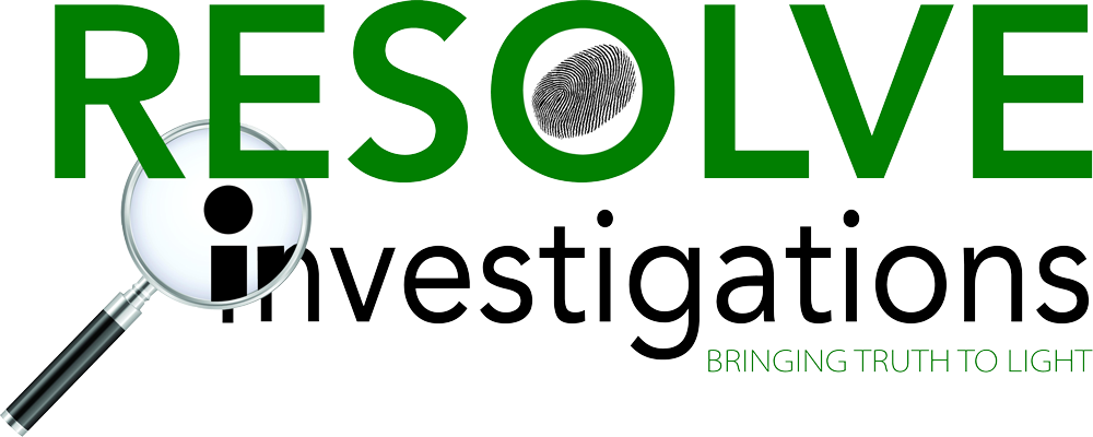 Resolve Investigations Logo