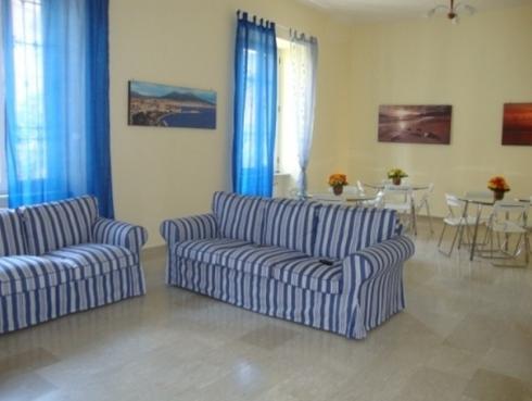 sala mensa e ricreazione