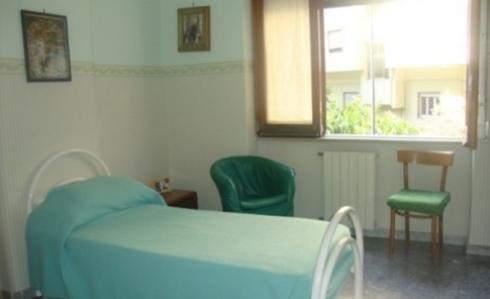 camera letto singolo
