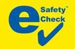 newcastle motor repairs e safety check logo