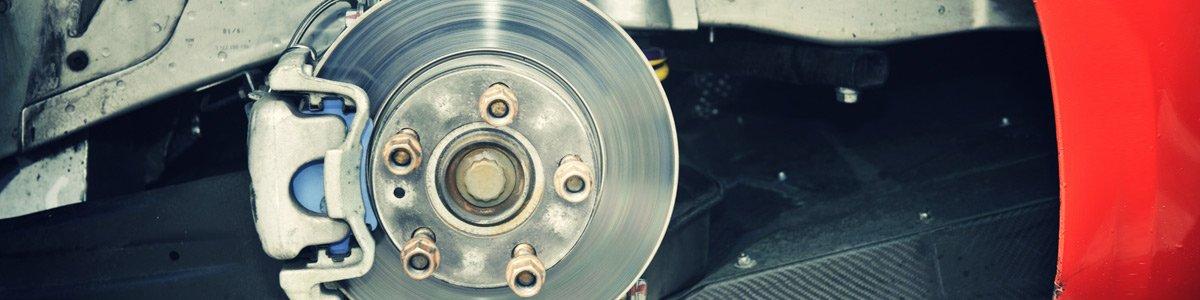 newcastle motor repairs brake disc