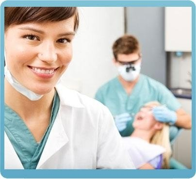 Studio dentistico DE ANTONI GRAZIANO
