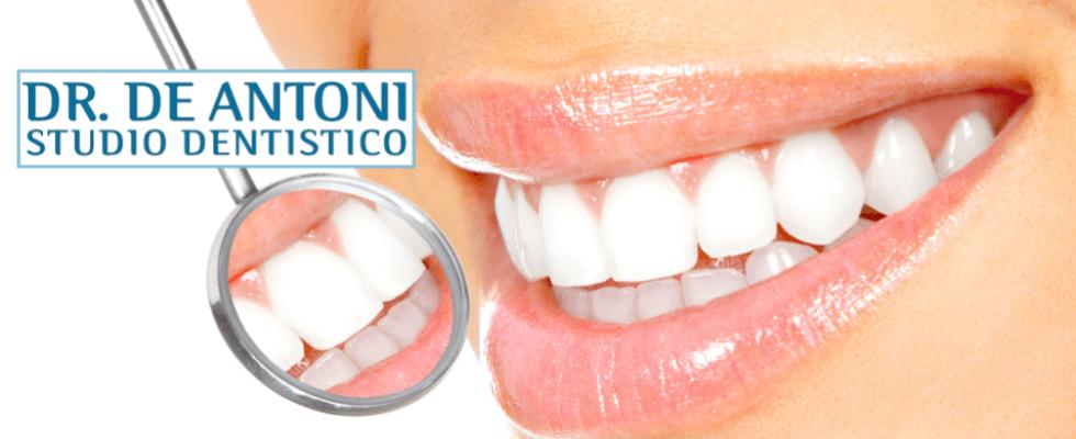 Studio dentistico DE ANTONI GRAZIANO La Spezia