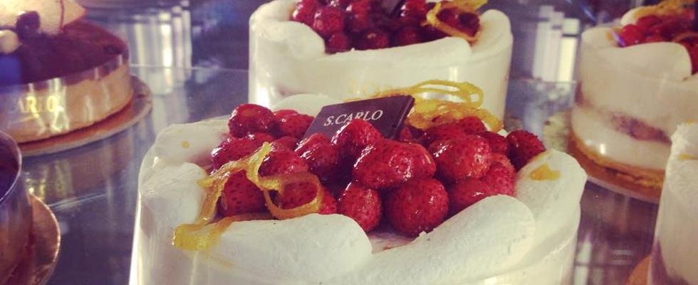 Torte San Carlo