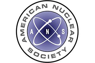 American Nuclear Society logo
