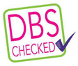 DBS checked icon