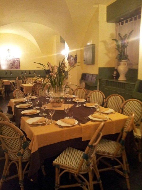 tavolata ristorante