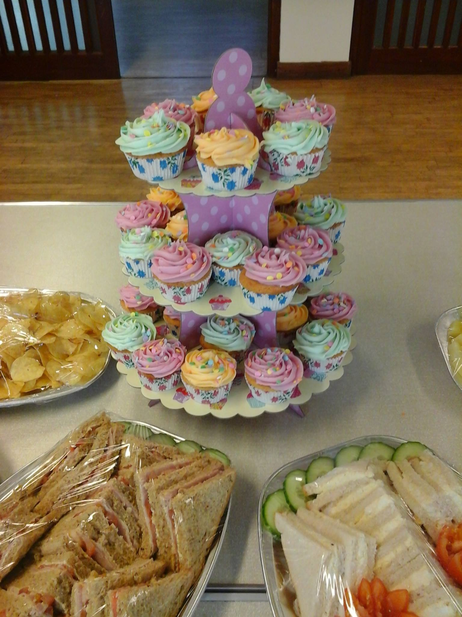 Children S Birthday Party Caterers In Bromsgrove Amp Halesowen