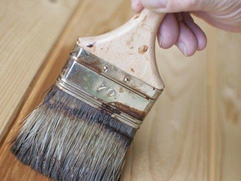 laccatura mobili in legno
