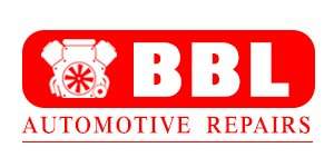 bbl automotive repairs logo