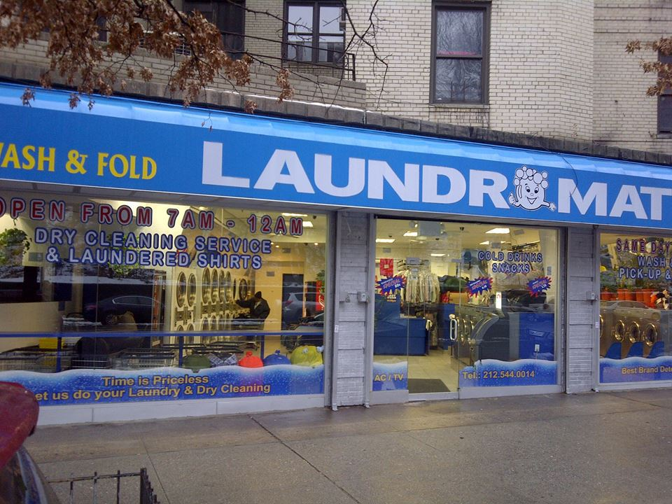 Miss Bubble Laundromat New York Ny Pickup Amp Delivery