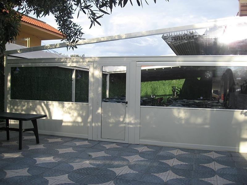 tenda albori
