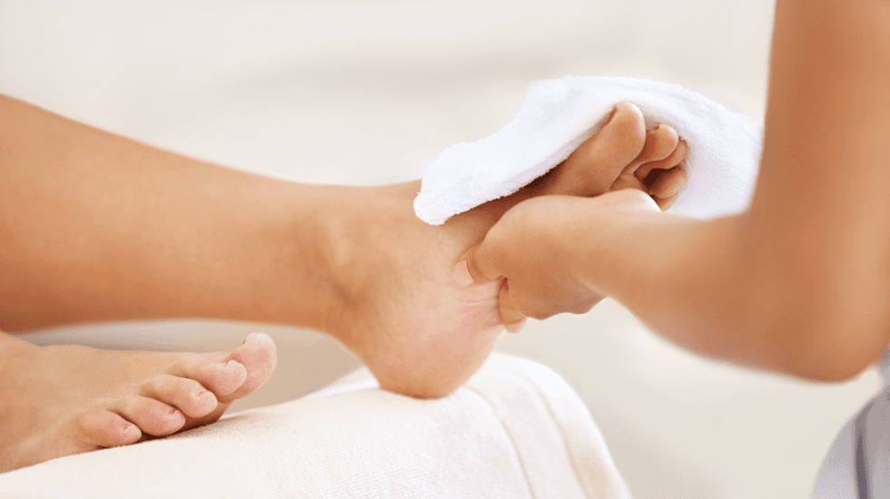 Relieve stress with reflexology in Bedfordshire