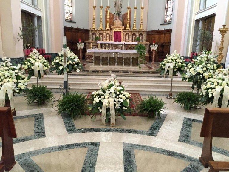 Decorazioni Floreali Per Cerimonie Genova