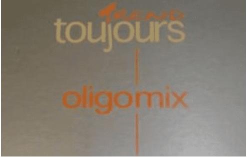 TOUJOURS OLIGOMIX