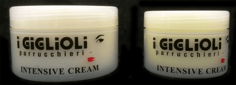 intensive cream