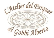 L'ATELIER DEL PARQUET GOBBI ALBERTO logo