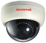 Honeywell CCTV cameras for commercial purpose