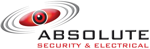 Absolute Security & Electrical Logo