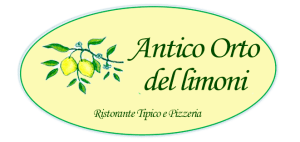 ristorante tipico antico orto dei limoni
