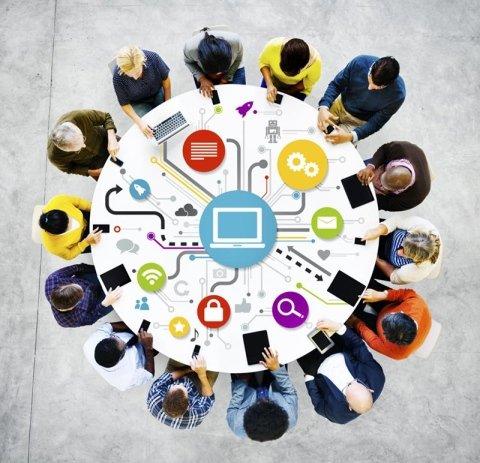 comunicazione per le aziende