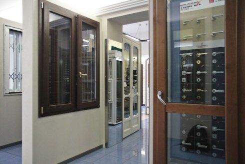 maniglie porte e finestre