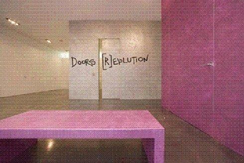doors revolution
