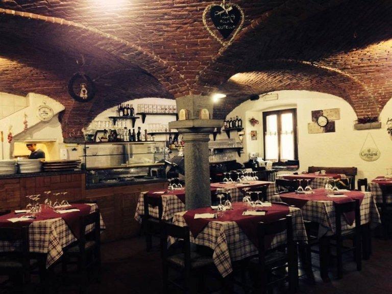 pizzeria da gianka oulx