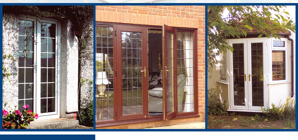 Door supplier in Exmouth, Exeter Sidmouth, East Devon