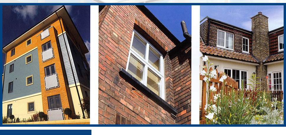 Window replacement in Exmouth, Exeter, Honiton, Sidmouth, Honiton, East Devon