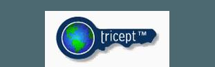Tricept logo